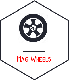 Mag Wheels brands black icon - somerton tyres: best tyres and mags campbellfield