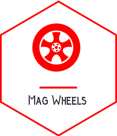 Mag Wheels brands icon - somerton tyres: best tyres and mags campbellfield