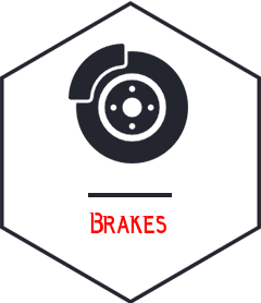 Brakes - mechanical repairs black icon - somerton tyres: best tyres and mags campbellfield